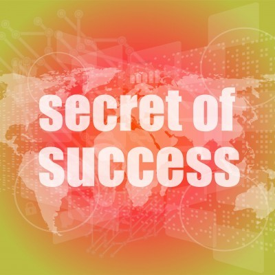 the-secret-of-success