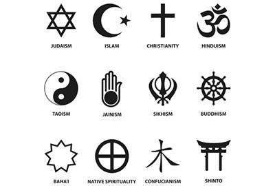 different-religious