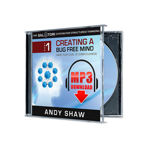 Creating A Bug Free Mind – Audio