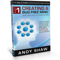 Creating A Bug Free Mind – Book