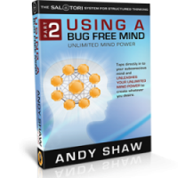 Using A Bug Free Mind – Book