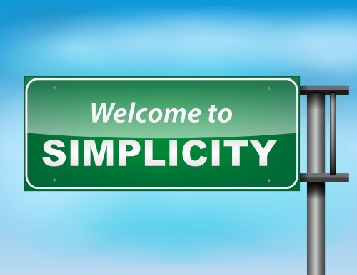 welcome-to-simplicity