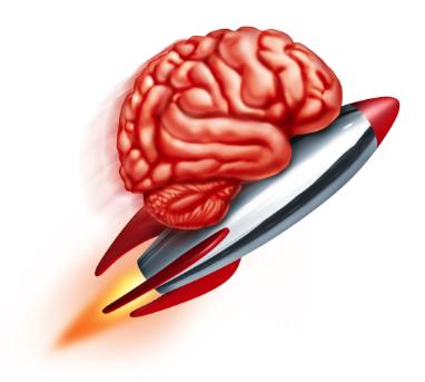 Brain improvement questions
